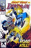 Cover for Deathlok (Marvel, 1991 series) #9 [Direct]