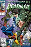 Cover for Deathlok (Marvel, 1991 series) #14 [Direct]