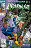 Cover Thumbnail for Deathlok (1991 series) #14 [Direct]