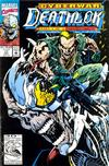 Cover Thumbnail for Deathlok (1991 series) #17 [Direct]