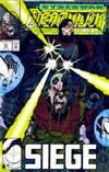 Cover for Deathlok (Marvel, 1991 series) #19 [Direct]