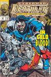 Cover Thumbnail for Deathlok (1991 series) #20 [Direct]