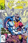 Cover Thumbnail for Deathlok (1991 series) #21 [Direct]