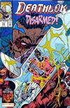 Cover for Deathlok (Marvel, 1991 series) #24