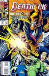 Cover for Deathlok (Marvel, 1991 series) #26