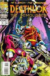 Cover for Deathlok (Marvel, 1991 series) #31