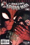 Cover for The Amazing Spider-Man (Marvel, 1999 series) #39 (480) [Direct Edition]