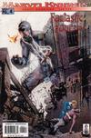 Cover for Fantastic Four: 1234 (Marvel, 2001 series) #4