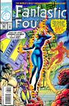 Cover Thumbnail for Fantastic Four (1961 series) #387 [Deluxe Direct Editon]