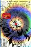 Cover Thumbnail for Fantastic Four (1961 series) #400 [Direct Edition]