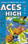 Cover for Aces High (Gemstone, 1999 series) #3