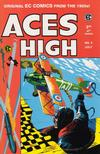 Cover for Aces High (Gemstone, 1999 series) #4