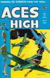 Cover for Aces High (Gemstone, 1999 series) #5
