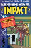 Cover for Impact (Gemstone, 1999 series) #1