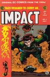 Cover for Impact (Gemstone, 1999 series) #4