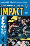 Cover for Impact (Gemstone, 1999 series) #5