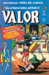 Cover for Valor (Gemstone, 1998 series) #2