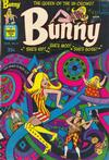 Cover for Bunny (Harvey, 1966 series) #4