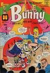 Cover for Bunny (Harvey, 1966 series) #6
