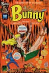 Cover for Bunny (Harvey, 1966 series) #7
