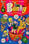 Cover for Bunny (Harvey, 1966 series) #8