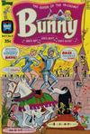 Cover for Bunny (Harvey, 1966 series) #9