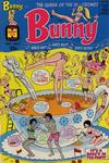 Cover for Bunny (Harvey, 1966 series) #11
