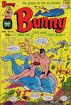 Cover for Bunny (Harvey, 1966 series) #14