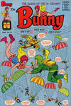 Cover for Bunny (Harvey, 1966 series) #15