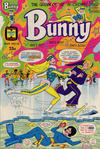 Cover for Bunny (Harvey, 1966 series) #18