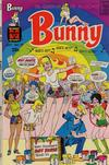 Cover for Bunny (Harvey, 1966 series) #19