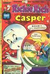 Cover for Richie Rich & Casper (Harvey, 1974 series) #3