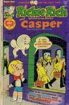 Cover for Richie Rich & Casper (Harvey, 1974 series) #6
