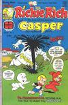 Cover for Richie Rich & Casper (Harvey, 1974 series) #13
