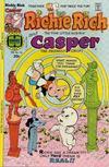 Cover for Richie Rich & Casper (Harvey, 1974 series) #16