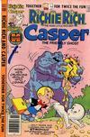 Cover for Richie Rich & Casper (Harvey, 1974 series) #26