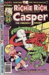 Cover for Richie Rich & Casper (Harvey, 1974 series) #31