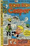 Cover for Richie Rich & Casper (Harvey, 1974 series) #41