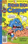 Cover for Richie Rich & Casper (Harvey, 1974 series) #42
