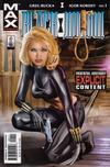 Cover for Black Widow: Pale Little Spider (Marvel, 2002 series) #1