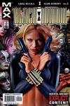 Cover for Black Widow: Pale Little Spider (Marvel, 2002 series) #2