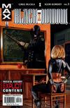 Cover for Black Widow: Pale Little Spider (Marvel, 2002 series) #3