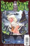 Cover for Bloodstone (Marvel, 2001 series) #1