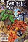 Cover Thumbnail for Fantastic Four (1996 series) #1 [Cover B]