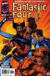 Cover for Fantastic Four (Marvel, 1996 series) #7 [Direct Edition]