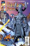 Cover for Fantastic Four (Marvel, 1996 series) #9 [Direct Edition]