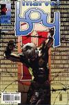 Cover for Marvel Boy (Marvel, 2000 series) #3