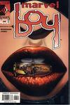 Cover for Marvel Boy (Marvel, 2000 series) #4