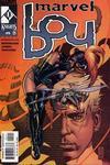 Cover for Marvel Boy (Marvel, 2000 series) #5