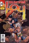 Cover for Marvel Boy (Marvel, 2000 series) #6